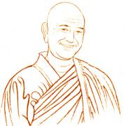 Bhikkhu, ou l'art du don