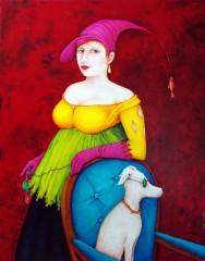 Valérie Dumas, voir la vie autrement