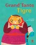 grand'tante tigre, minji lee-diebold, blanche Chiu, hongfei