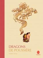 thierry dedieu, samouraï, mouches, fable, haïkus, hongfei, dragons