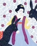 clémence pollet,chun-liang yeh,foire de brive,l'auberge des ânes,songes d'une nuit de chine