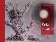 Pierre Cornuel, HongFei, Éclats de Lune, pinceaux chinois