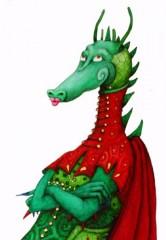chine,le duc aime le dragon,valérie dumas